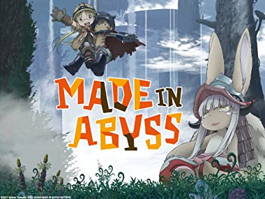 Amazon com: Watch MADE IN ABYSS - Season 1 | Prime Video
