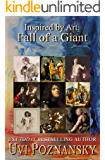 Inspired by Art: Fall of a Giant (The David Chronicles Book 5)