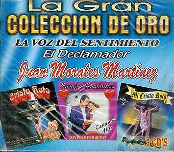 Juan Morales Martinez - Juan Morales Martinez (La Gran ...