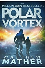 Polar Vortex: A Novel Kindle Edition