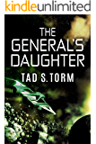 The General's Daughter (Blue Universe)