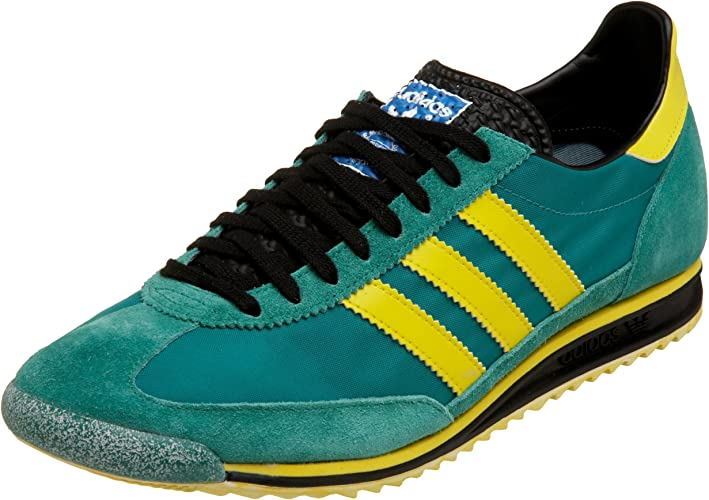 | adidas Originals Men's SL 72 Sneaker | Fashion