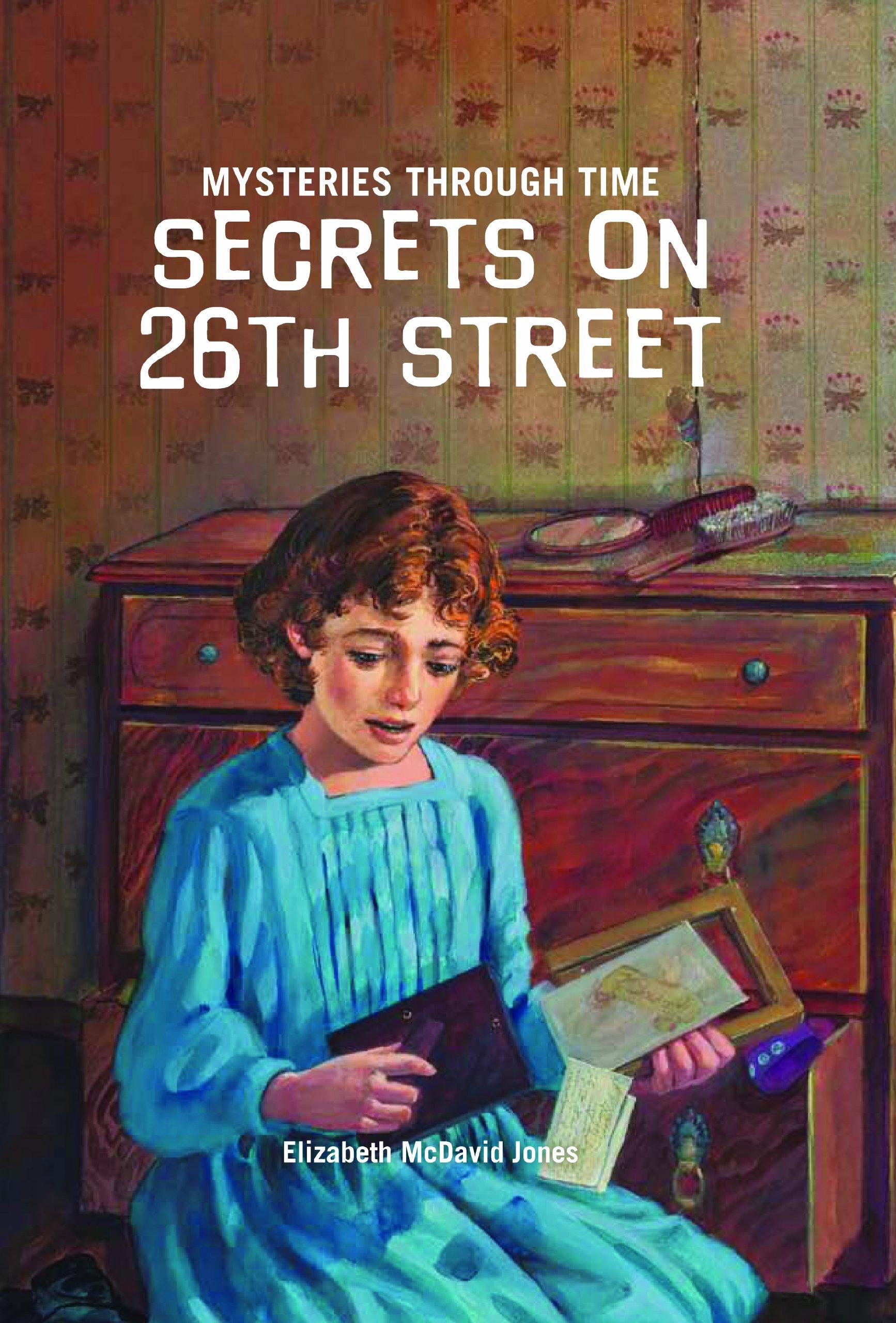 Secrets on 26th Street (Mysteries Through Time) pdf