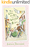 The Girl, the Dog and the Writer in Rome