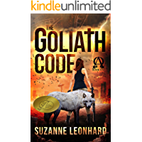 The Goliath Code: A Post-Apocalyptic Thriller