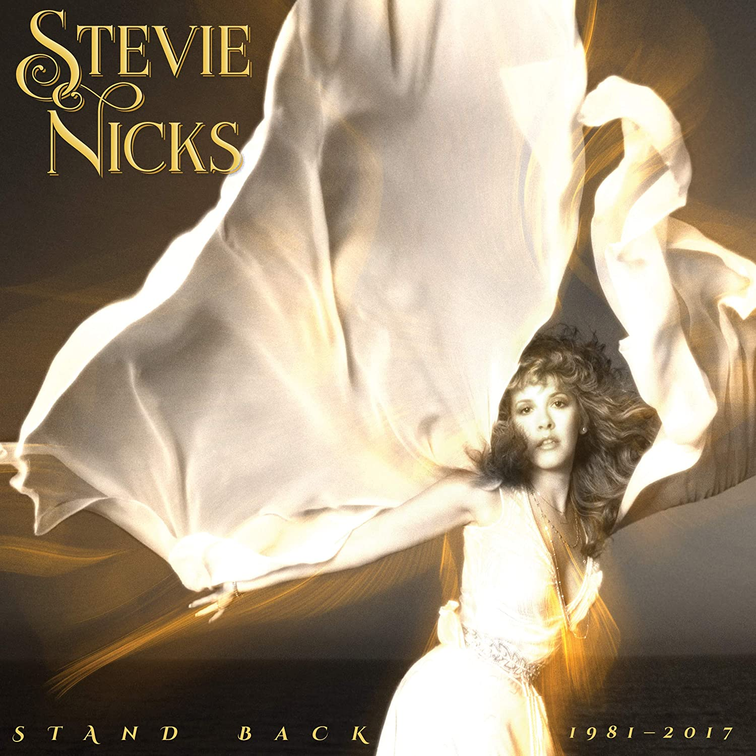 Stand Back: 1981-2017 (3CD)