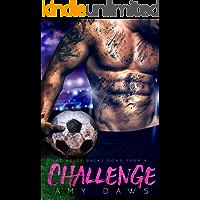 Challenge (Harris Brothers Book 1)