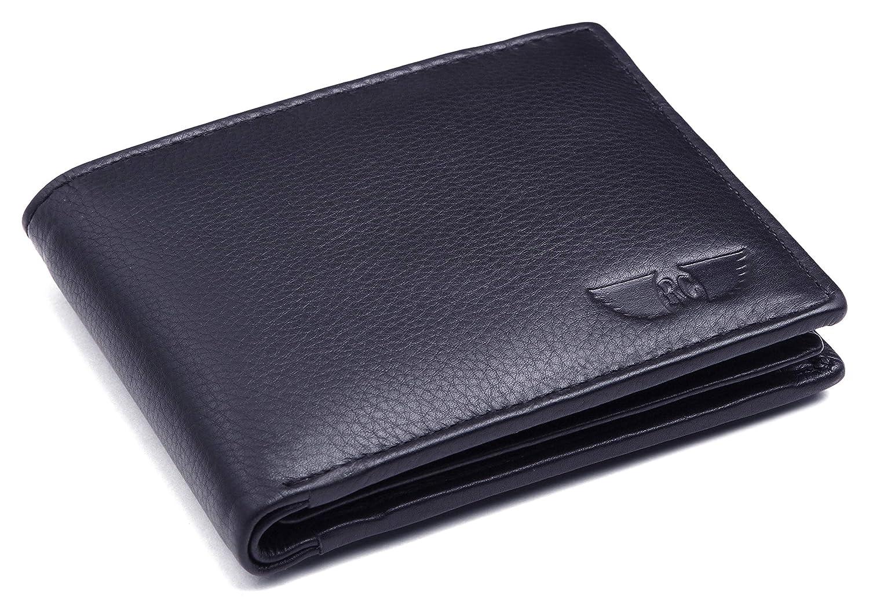 Royster Callus Blue Men's Wallet
