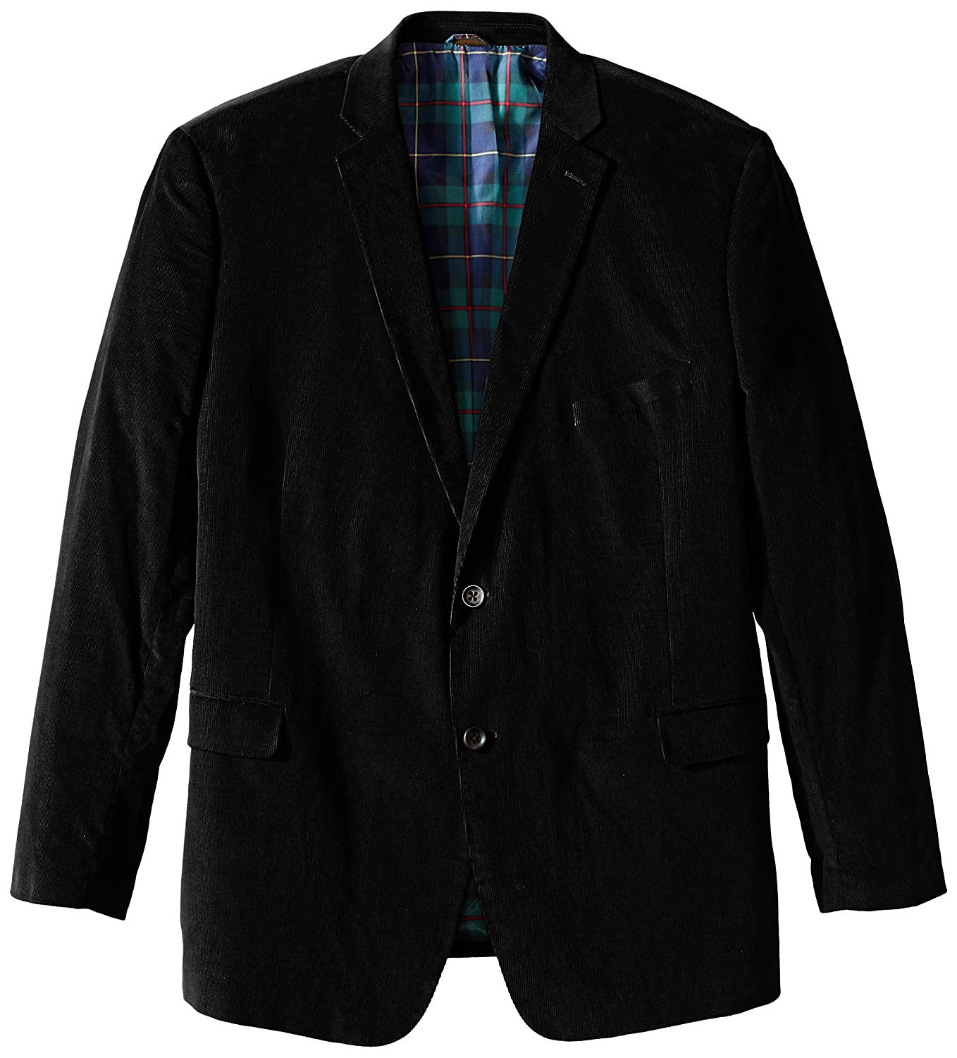 U.S. Polo Assn. Men's Big and Tall Corduroy Sport Coat