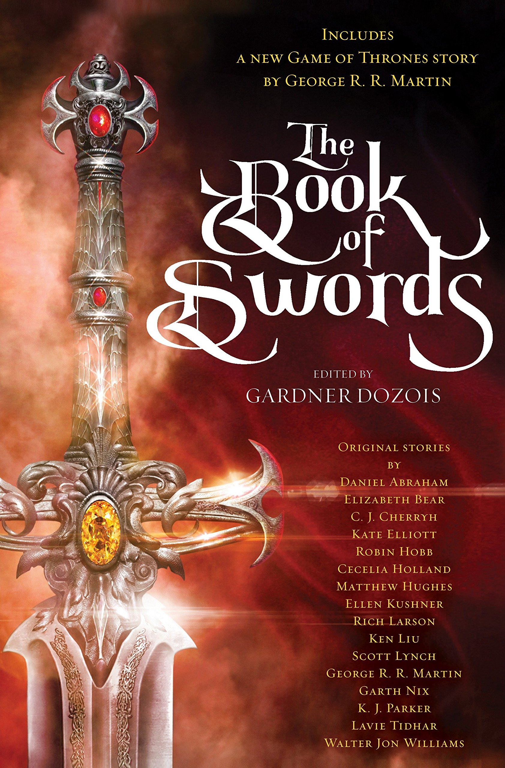 Download The Book of Swords pdf