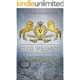 The Prince (Spy Girl Book 1)