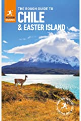The Rough Guide to Chile & Easter Islands (Travel Guide eBook) Kindle Edition