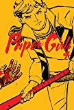 Paper Girls nº 04 (Independientes USA)