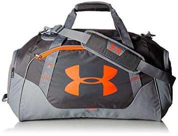 under armour storm duffle bag small