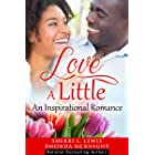 Love A Little (Jordan Family Book 3)