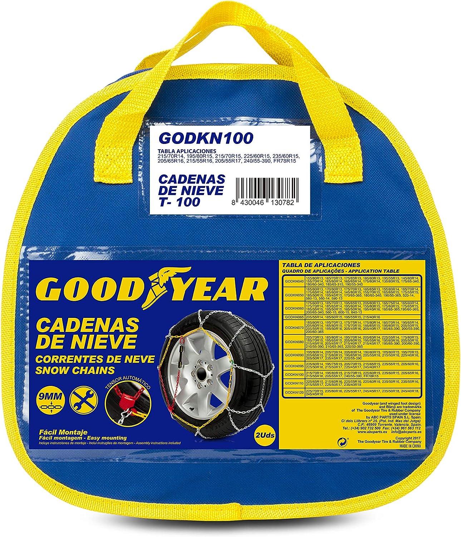 Talla 110 Set of 2 Goodyear GODKN110