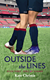 Outside the Lines: Book Three of Girls of Summer
