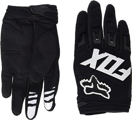 Fox Kids Handschuhe Dirtpaw Race Schwarz Gr L Bekleidung