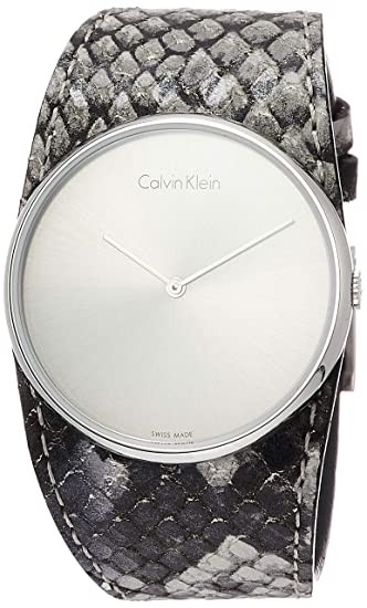 CK CALVIN KLEIN SPELLBOUND K5V231Q4 WOMEN S WATCH  Amazon.ca  Watches ed5f0fb4649