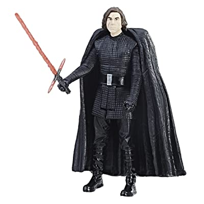 Star Wars: The Last Jedi Kylo Ren Force Link Figure 3.75 Inches: Toys & Games