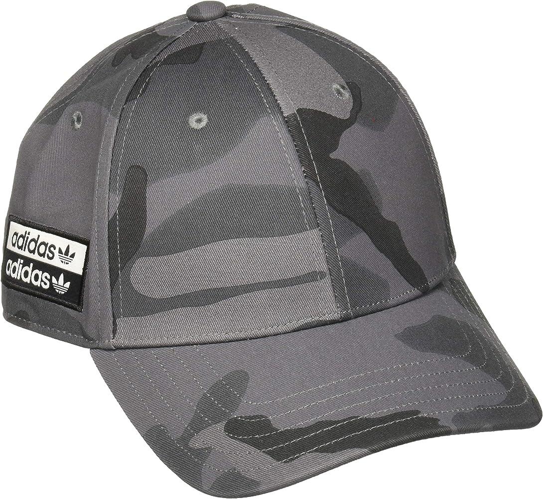 adidas Eh4067_OSFM Gorras, Grey, One Size Unisex Adulto: Amazon.es ...