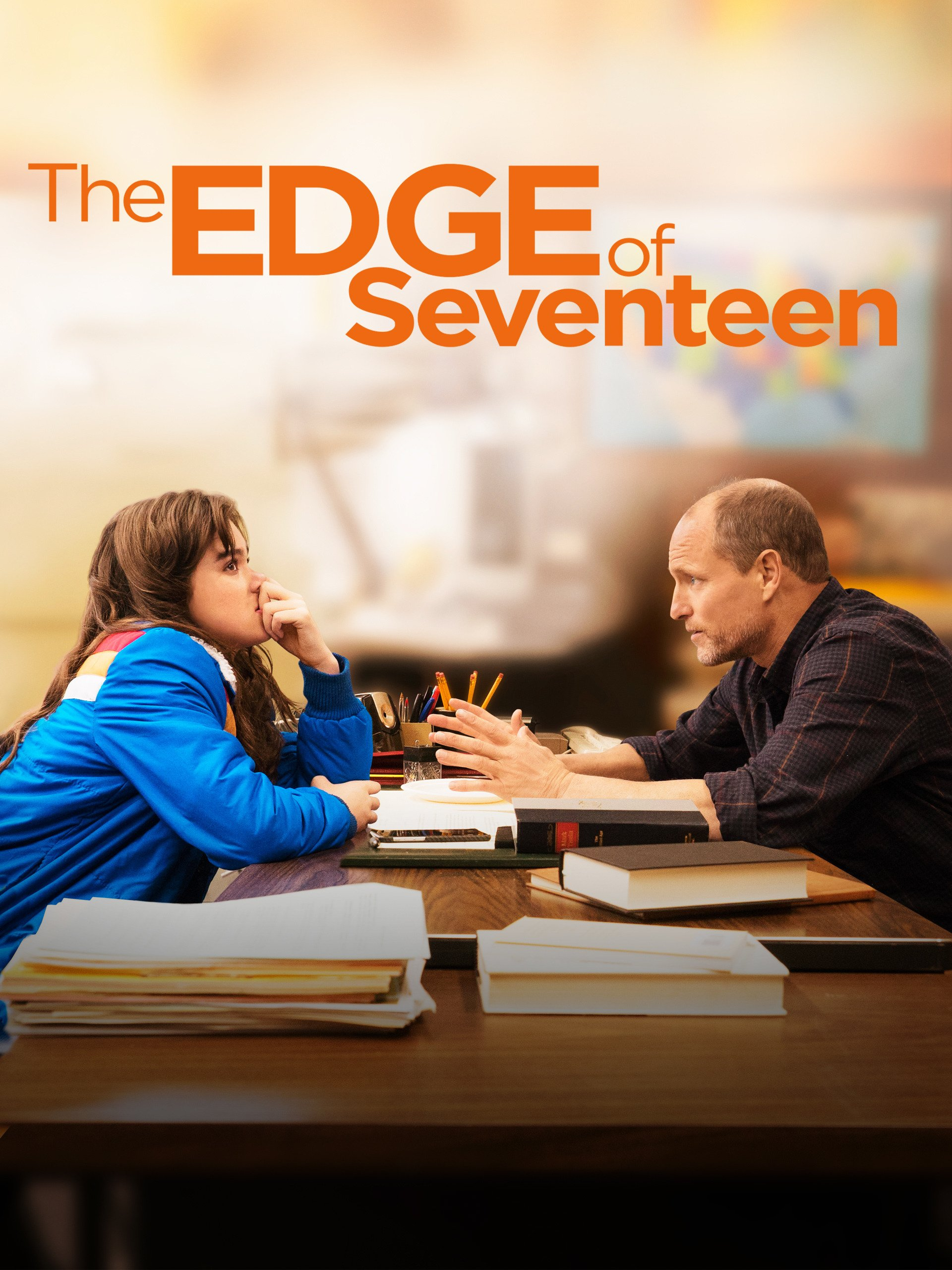 Amazon.com: Watch The Edge of Seventeen | Prime Video