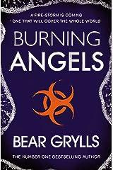 Burning Angels Kindle Edition