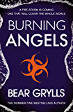 Burning Angels (Will Jaeger Book 2)