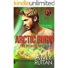Arctic Burn: 62 Degrees North: A Phoenix Agency Novella (Phoenix Agency Universe Book 1)
