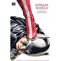 Wonder Woman: The Hiketeia Deluxe Edition