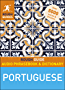 Rough Guide Audio Phrasebook and Dictionary: Portuguese (Rough Guides Phrasebooks)
