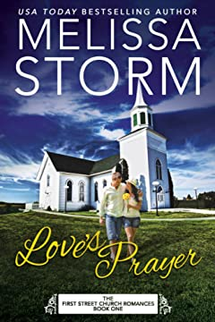 Love\'s Prayer (The First Street Church Romances Book 1)