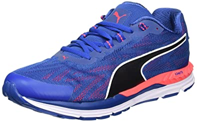 Puma Men s Speed 600 Ignite 2 Running Shoes  Amazon.co.uk  Shoes   Bags 9ac76eb70