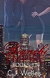 Bianchi Empire: Books 1-4 (Bianchi Empire Series)