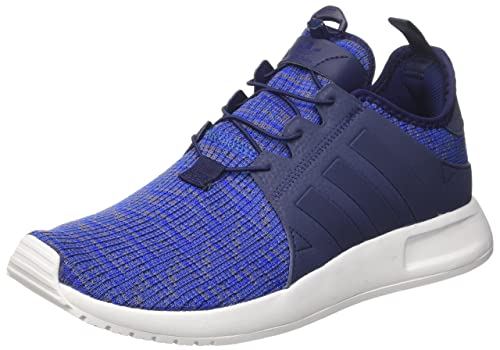 sports shoes 56f70 b5b23 adidas X PLR, Scarpe da Ginnastica Basse Uomo, Blu Dk Blue Ft White,
