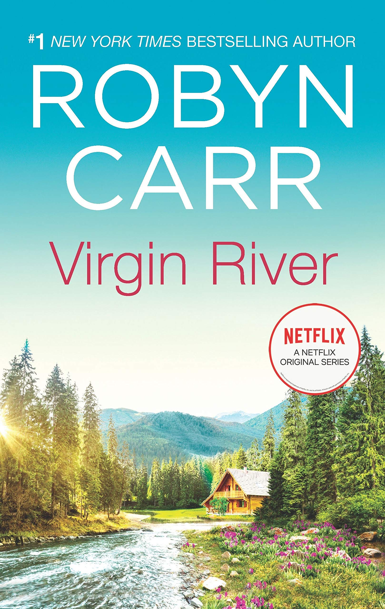 Image result for virgin river book cover