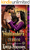 A Highlander's Terror (Lairds of Dunkeld Series) (A Medieval Scottish Romance Story)