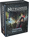Android: Netrunner The Card Game - Terminal Directive Campaign Expansion