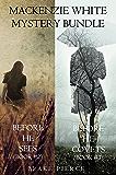 Mackenzie White Mystery Bundle: Before he Sees (#2) and Before he Covets (#3) (A Mackenzie White Mystery)
