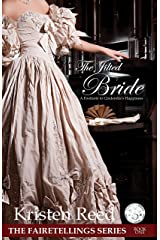 The Jilted Bride: A Footnote to Cinderella's Happiness (Fairetellings Book 1) Kindle Edition