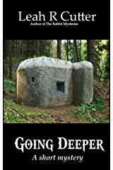 Going Deeper Kindle Edition