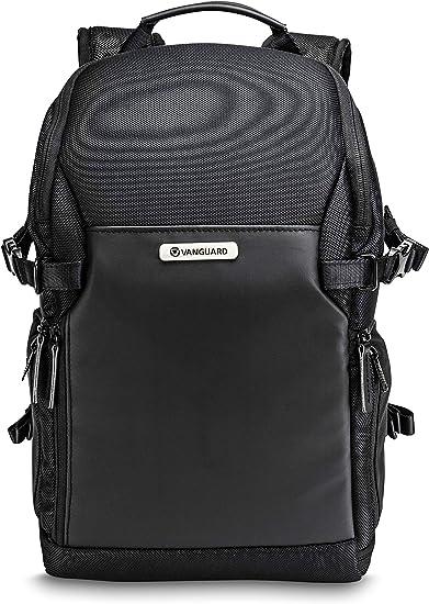 VANGUARD VEO 2 264AB Tripod with VEO 2 BH-50 Ball Head and Deco Gear Backpack Bundle