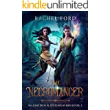 The Necromancer (Sellswords & Spellweavers series Book 2)