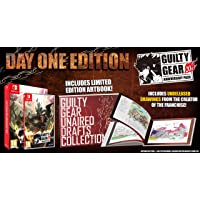 Guilty Gear 20th Anniversary Edition (Nintendo Switch)