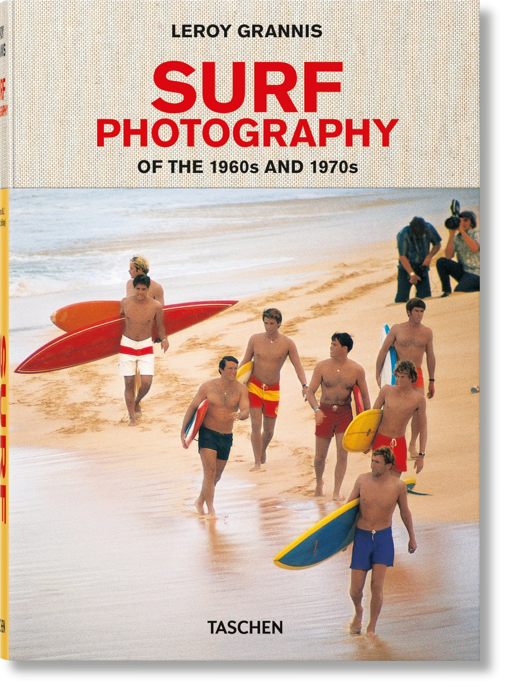 LeRoy Grannis. Surf Photography: Amazon.es: Steve Barilotti, Jim ...