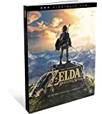 Le guide officiel complet The Legend of Zelda: Breath of the Wild