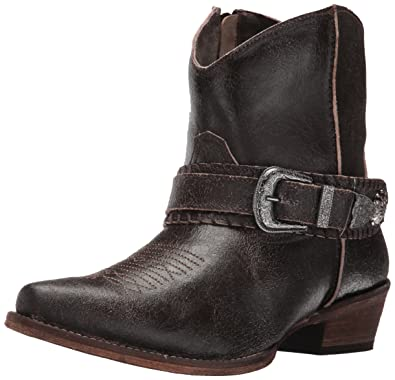 Women's Belt It Work Boot