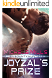 Joyzal's Prize (Alien Bounty Hunters Book 2)