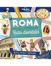 Roma. Rutas divertidas (Lonely Planet Junior)