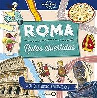 Roma. Rutas Divertidas (Lonely Planet
